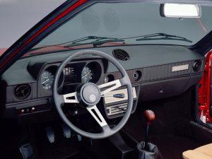 Alfa Romeo Alfasud Sprint Veloce 1.5 1979