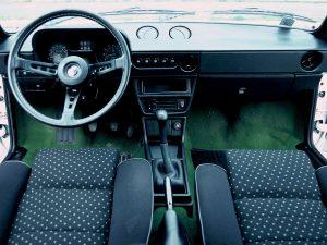 Alfa Romeo Alfasud Sprint Quadrifoglio Verde 1983