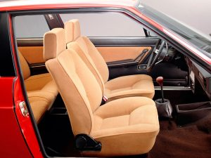 Alfa Romeo Alfasud Sprint Veloce 1978
